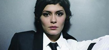 First Look: Audrey Tautou as Coco Chanel