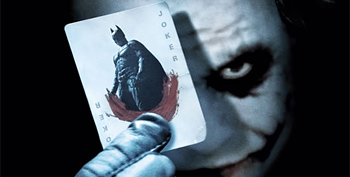 Five Glorious New International Dark Knight Posters