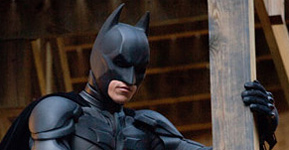 The Dark Knight Photos