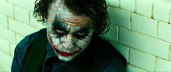The Dark Knight Trailer