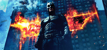 The Dark Knight Giveaway