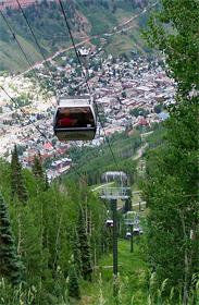 Telluride Gondola