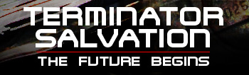 Terminator Salvation: The Future Begins Blog and Concept Art
