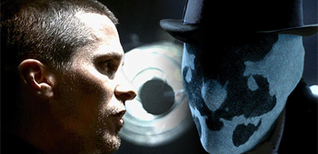Terminator Salvation vs Watchmen