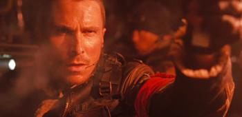 Terminator Salvation Teaser Trailer