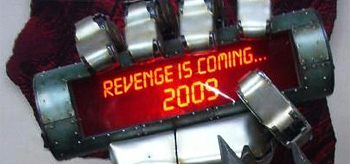 Transformers 2 - Revenge is Coming 2009