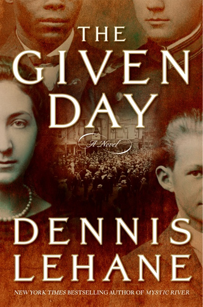 The Given Day