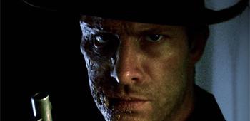 Thomas Jane as Jonah Hex