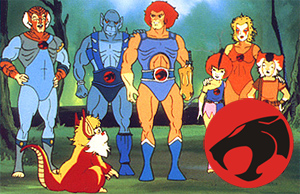Live Action Thundercats on 80s Animated Tv Series Being Adapted  Thundercats   Firstshowing Net