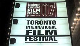 Toronto International Film Festival