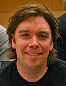 TMNT's Kevin Munroe