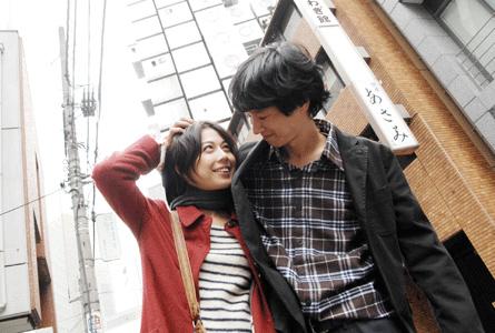 Hiroko & Akira in Tokyo