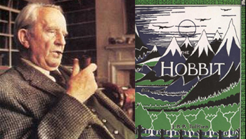 New Line Being Sued by the Estate of J.R.R. Tolkien