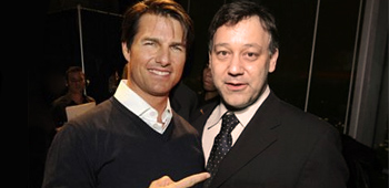 Tom Cruise and Sam Raimi Working Together on Sleeper?!