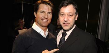 Tom Cruise and Sam Raimi Working Together on Sleeper?!