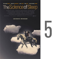Science of Sleep