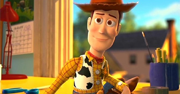 Toy Story Trilogy To Be Entirely 3D