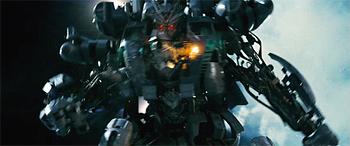 Transformers - Blackout