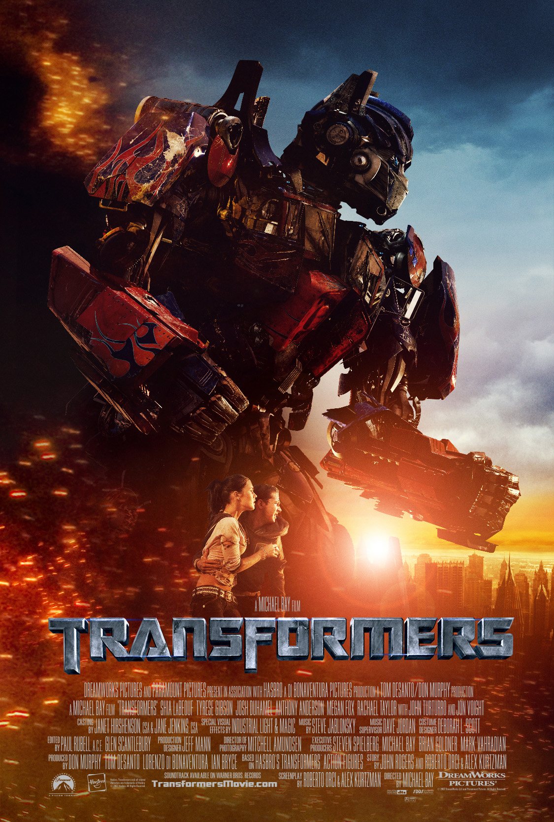 Note  I don t know if this is really the last poster  but given how    Transformers 5 Poster