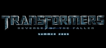 Transformers: Revenge of the Fallen