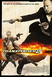 Transporter Poster
