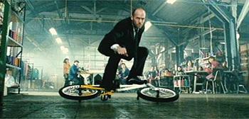 Transporter 3 Teaser Trailer