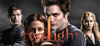 Twilight's First Official Photo and Why I'm Passing