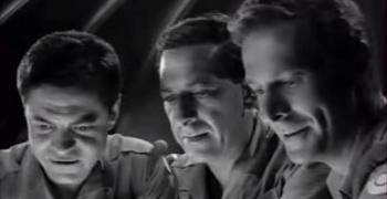 Twilight Zone - Deathship