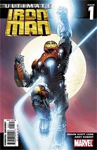 Ultimate Iron Man