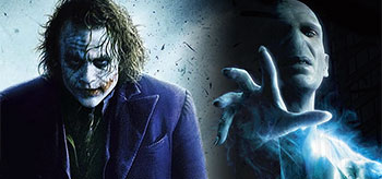 Sunday Discussion: The Villains Reign Supreme in Hollywood!