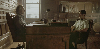 The Wackness Teaser Trailer
