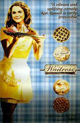 Worth Watching - Mar 13: Waitress Trailer   FirstShowing net