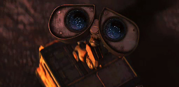 One Final Amazing 4-Minute Wall-E Featurette