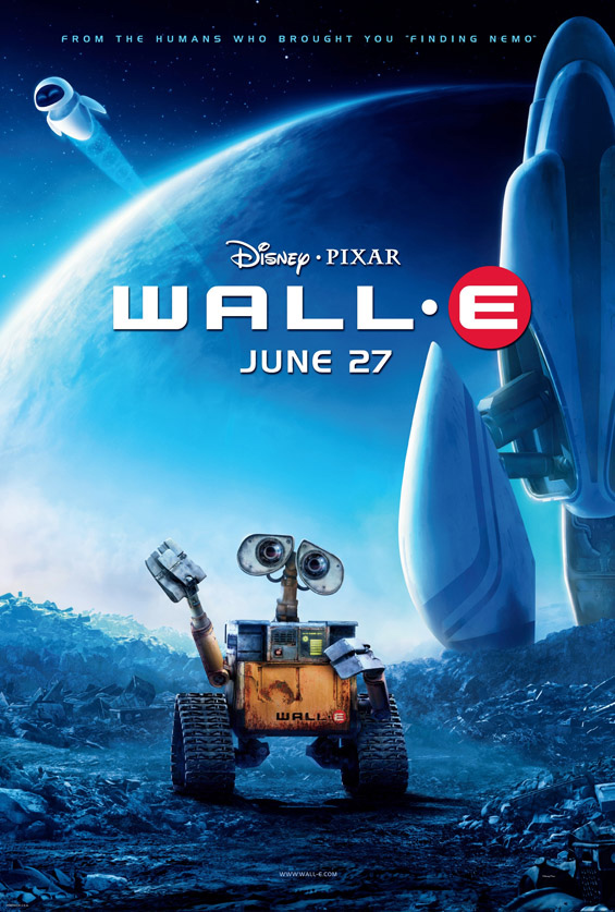 Wall E DVDRip Resource H264 preview 0