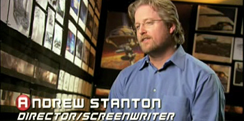 New Wall-E Featurette - The Man and the Machine