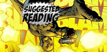 Suggested Reading: Mark Millar's Wanted