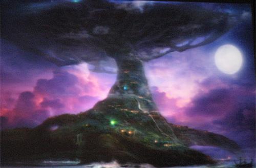 Warcraft Movie Concept Art