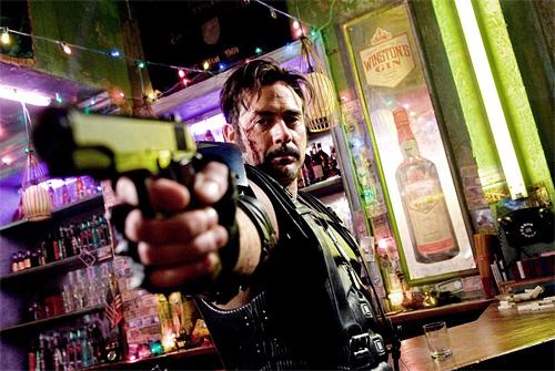 Watchmen in Entertainment Weekly