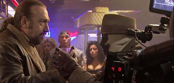 Watchmen Video Journal: The Look of Watchmen