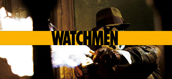 Watchmen Mania: New Photos, Comic Comparisons, and More!