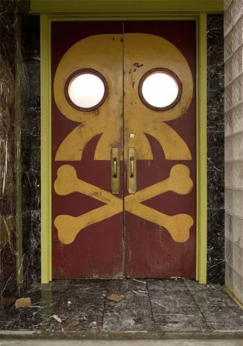 Watchmen Rumrunner Doors