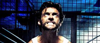 First Look: Gavin Hood's X-Men Origins: Wolverine