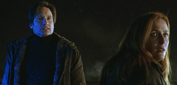 The X-Files: I Want to Believe Trailer
