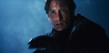 X-Files: I Want to Believe Trailer