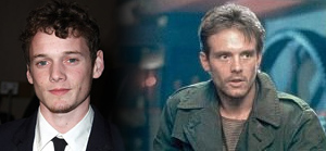 Anton Yelchin as Kyle Reese