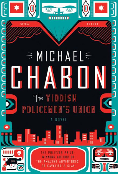 The Yiddish Policemen's Union