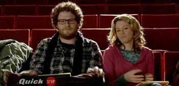 Kevin Smith's Zack and Miri Make a Porno Teaser Trailer!