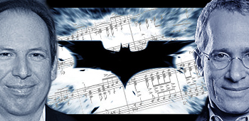 Interview: Hans Zimmer and James Newton Howard