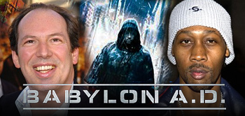 Hans Zimmer and The RZA Team Up for Babylon A.D. Score