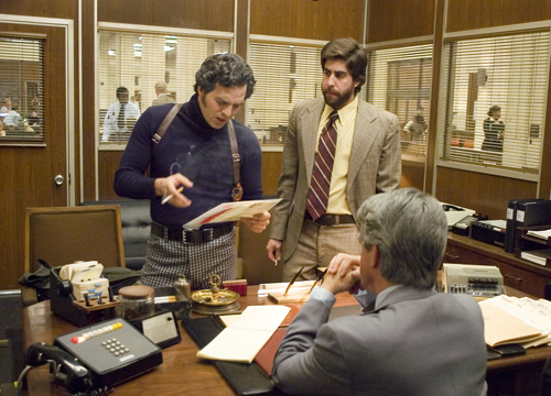 Zodiac - Paramount Pictures